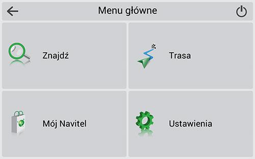 Navitel Navitel Navigator Z Mapami